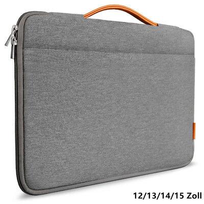 Inateck Laptoptasche für 13/14/15 Zoll Laptops / Notebooks / MacBook,