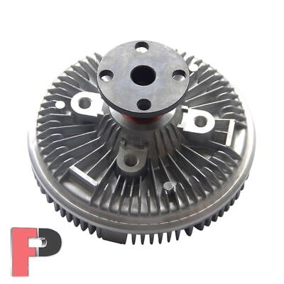 Engine Cooling  Fan Clutch FOR Chevrolet K2500 Express 3500 GMC C1500 C2500 (K2500 Engine Cooling Fan)