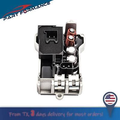 A/C Blower Regulator Resistor Fit Mercedes W220 C215 S500 S600 CL500 2208210951