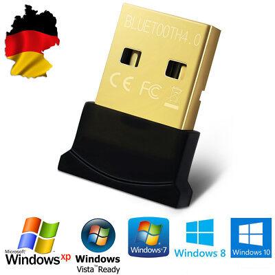 USB Bluetooth Adapter Stick für PC 4.0 mini Micro Dongle V4.0 EDR Übermittler Micro Mini Usb Bluetooth