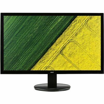 "Acer K202HQL 19.5"" HD LED LCD Monitor - 16:9 - Black FREE SHIPPING™"