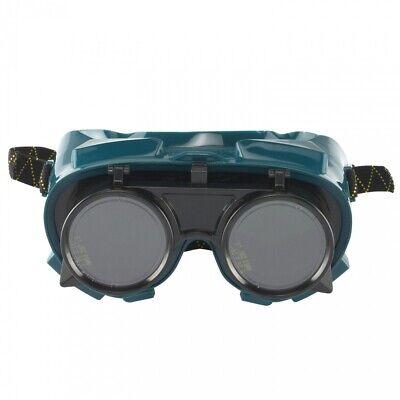 Welding Googles Arc Mig Torch Cutting Welder Safety Protective Gear Weld Goggle