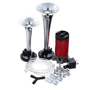 air horn compressor air horn compressor kit