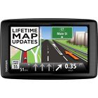 """TomTom Car GPS Units with Lifetime Map Updates 6"""" Screen"""