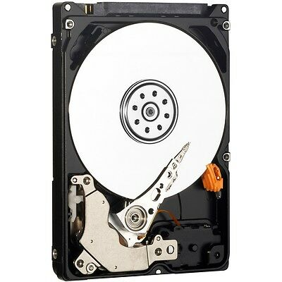 1tb Hard Drive For Hp Pavilion Dv4-2160us, Dv4-2161nr, Dv...