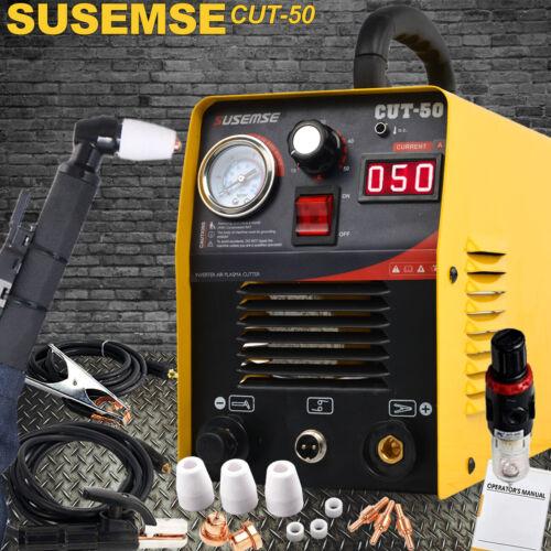 HF Plasma Cutters CUT-50 DC Inverter Cutting Machine 110/220V 50AMP IGBT