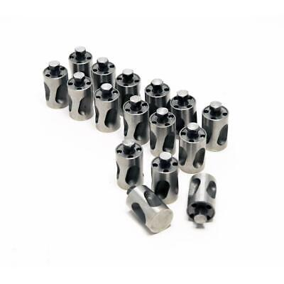 Isky Racing Cams F85-02 Adjustable Flathead Ford Lifters Ford Racing Cams