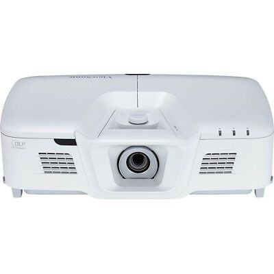 Viewsonic PG800HD 3D Ready DLP Projector - 1080p - HDTV - 16