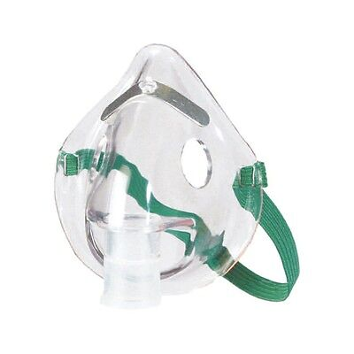 Adult Aerosol Nebulizer Mask Asthma Copd Drive Medical 001A   Latex Free