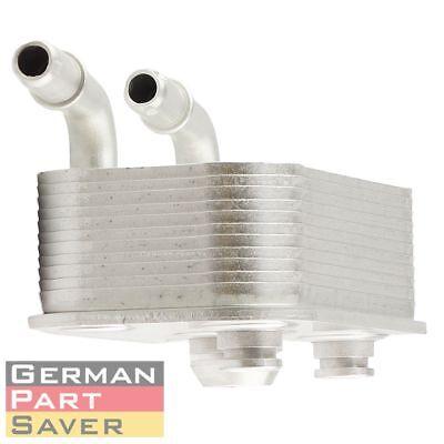 New BMW E46 99-05 325i 328i 330i Auto Transmission Oil Cooler 17227505826