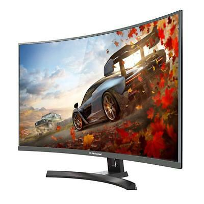 """PrimeCables® 144Hz Curved 27"""" LED 1920x1080 AMD FreeSync 1ms Gaming Monitor 16:9"""