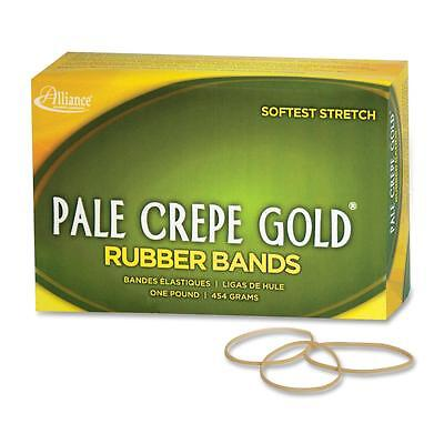 Alliance Rubber Bands Size 16 1 Lb 2-12x116 Approx. 2675bx Nl 20165