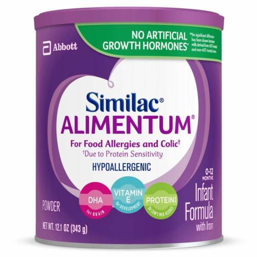 Similac Alimentum Formula (6 pack)