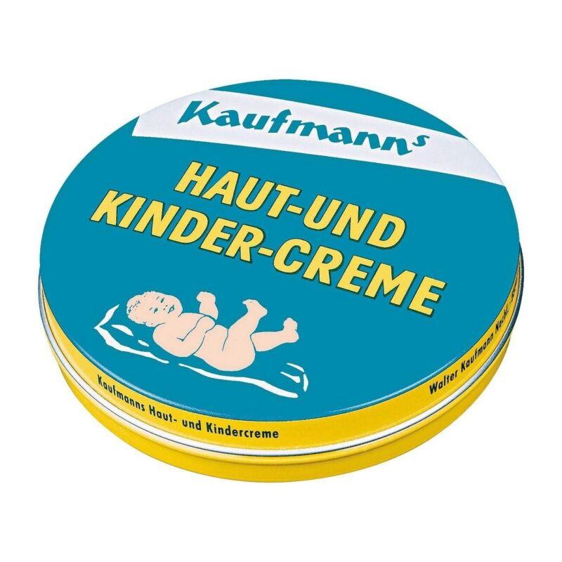 Kaufmanns Skin and Baby Cream 75ml 2.5 fl oz