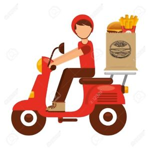 HUNGRY? Get 30 days @ $1 delivery.