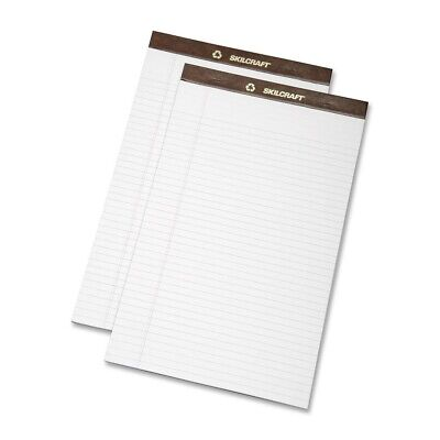 12 Pack Letter Sized Legal Pads