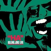 Killing Joke Live