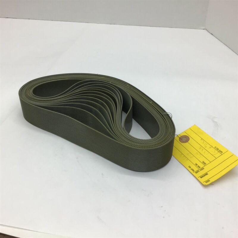 6067K 1.5 x 10 Belt Lot of 12