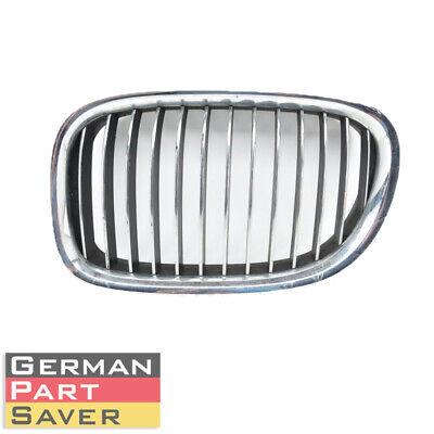 Front Left Driver Side Kidney Grille for BMW F01 F02 740i 750i 760Li (Bmw 740i Grille)