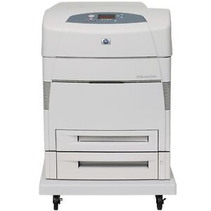 hp color laserjet 5500dn printer wide format 11x17 extra