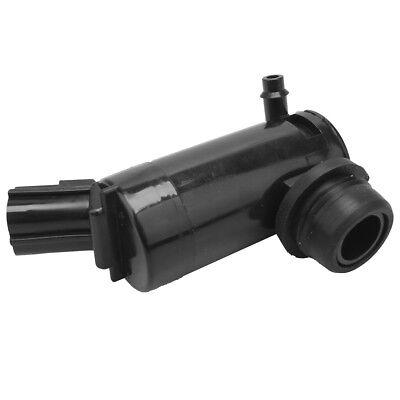 FOR FORD E150 E250 E350 E450 F150 Windshield Wiper-Washer Fluid Pump 6F1Z17664A