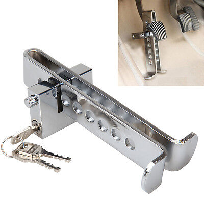 Anti-theft Security Supplies Car Device Clutch Brake Lock For Audi BMW - Lock Car Anti Theft Device