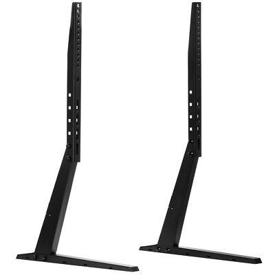 DELEYCON TV ST NDER STANDFU 37 70 BIS 35KG FERNSEHER HALTER HALTERUNG LED LCD