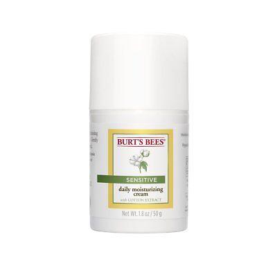 Burt's Bees - Natural Acne Solutions Sensitive Daily Moistur