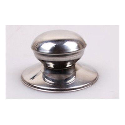 Pot lid handle Replacement Pot Cover Knob Pot Pan Holding Knob Stainless