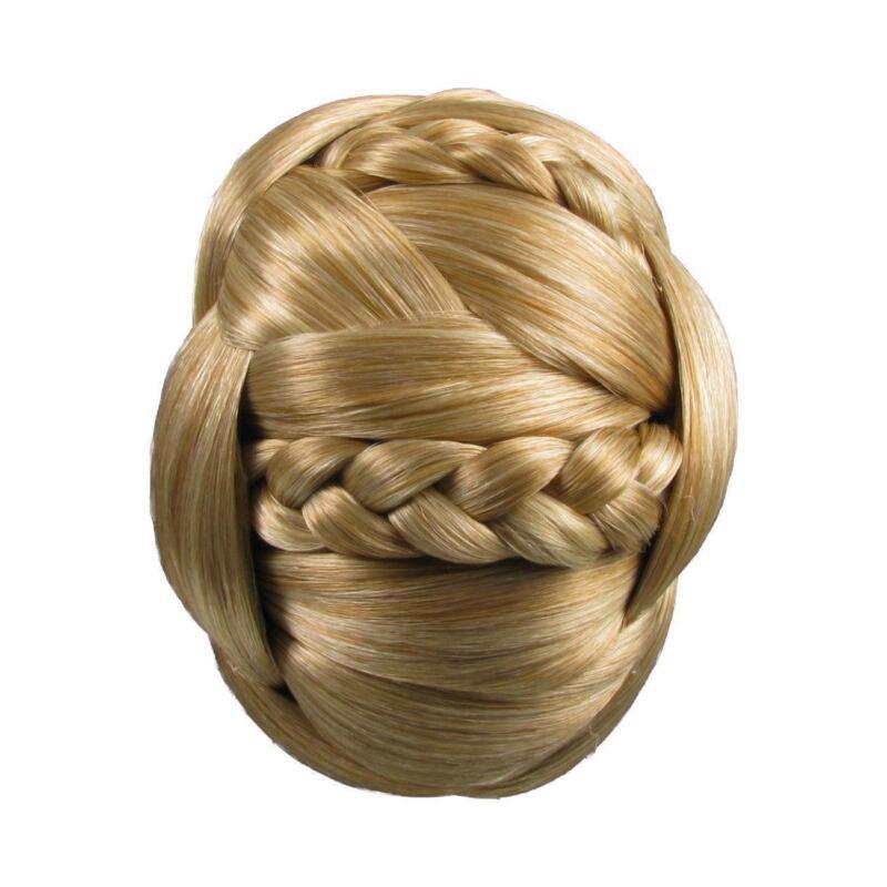 Clip In Hair Braids Ebay
