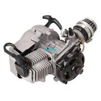 Motore Completo Carburatore Filtro Del'aria 2-tempi Da Corsa Il Motore Mini Moto -  - ebay.it