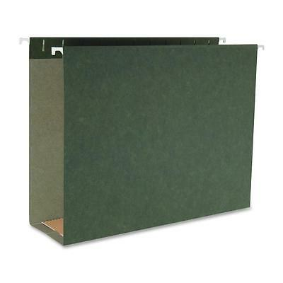 Business Source Hanging File Folder Legal 15 Tab 3 Exp 25bx Sdgn 43855