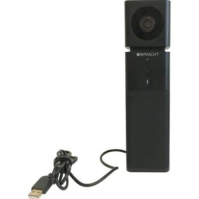 Spracht Aura Video Mate Video Conferencing Camera - USB 2.0 (cc-2020) (cc2020)