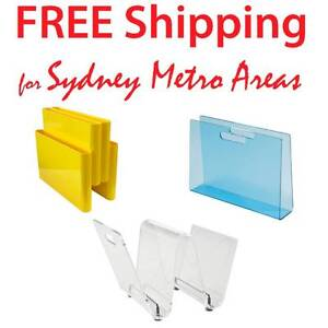 COMBO SALE - Book Storage Solution - Set of 3 Zetland Inner Sydney Preview