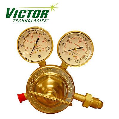 Victor Propanelp Regulator Heavy Duty Sr461b-510 0781-0589