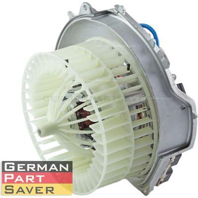New A/C Blower Motor w/ Regulator Fits Mercedes W140 S320 S500 S600 1408301208, used for sale  Phoenix