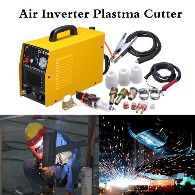 Cut50 10-50A Air Inverter Plasma Cutter Automatic Voltage Compensation circuit