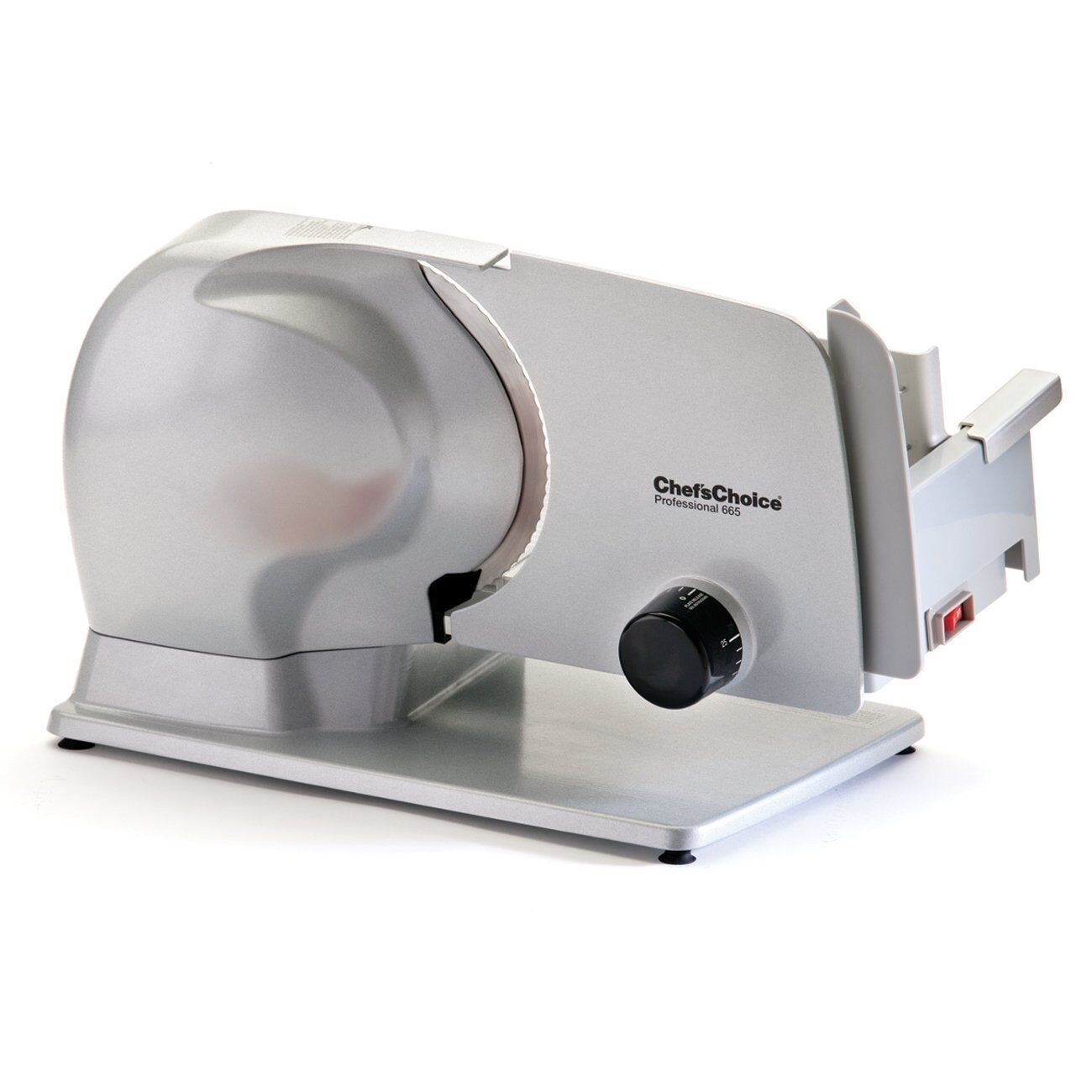 Chef S Choice  Professional Electric Food Slicer
