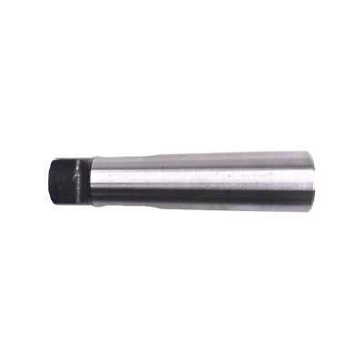Mt4 Spindle To Mt3 Arbor Morse Taper Adapter Reducing Drill Sleeve Fit Lathe New