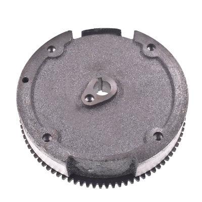 Flywheel Ring Gear For GX160 GX200 5.5HP 6.5HP Honda Electric Start Engine ()