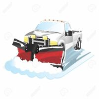 SNOW PLOWING OSHAWA TO BOWMANVILLE