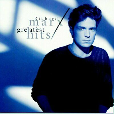 Richard Marx - Greatest Hits Collection - NEW CD (sealed)    Very Best