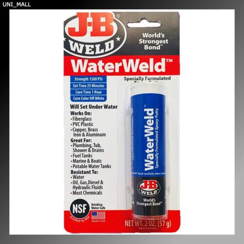JB Weld New 8277 WATER WELD 2oz