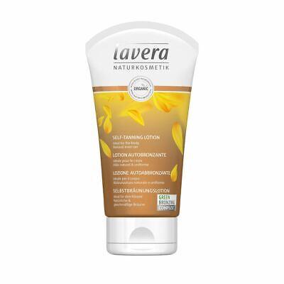 Body Self-tanning Lotion (Lavera Organic Self Tanning Body Lotion 150ml)