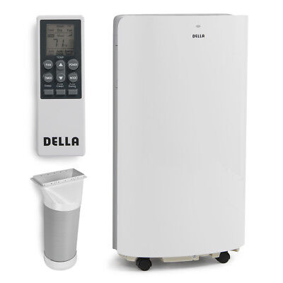 Della© 14,000 BTU Evaporative Portable Air Conditioner