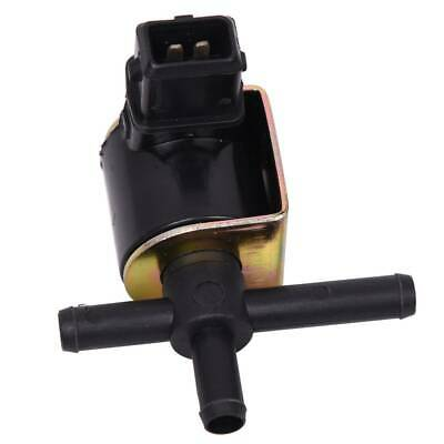 Pressure Solenoid N75 Boost Vacuum Valve for VW Jetta 99-05 06A906283E