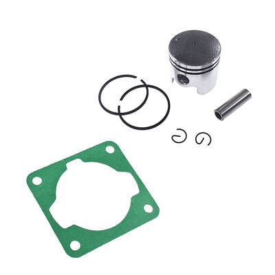 (36mm Piston Rebuild W/Gasket Kit Assembly for Mitsubishi TL33 Brush Cutter)