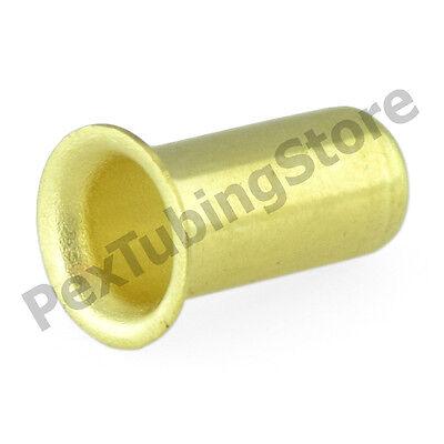 10 14 Compression Lead-free Brass Inserts