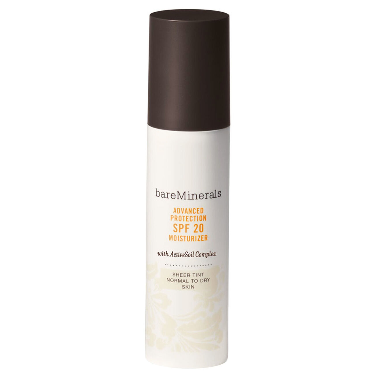 bareMinerals Advanced Protection SPF 20 Sheer Tint Normal To
