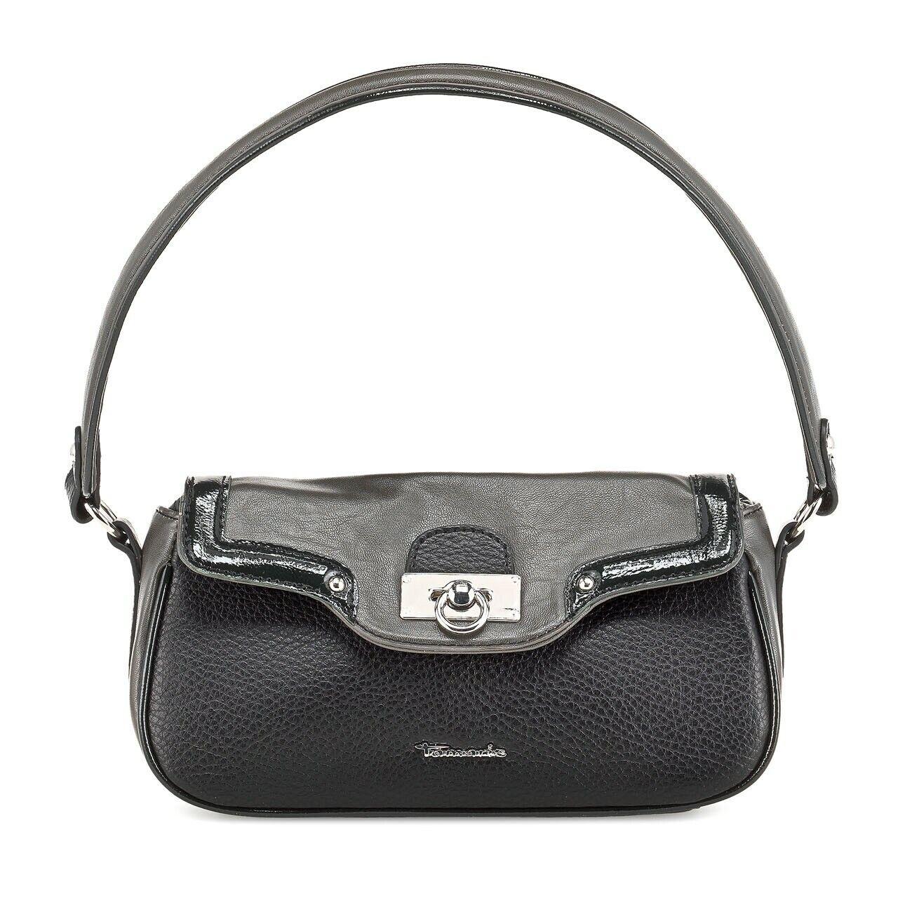 TAMARIS Damen Handtasche ANFITRITE Baguette Schultertasche Tasche NEU*UVP 39,95